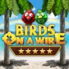 Birds On A Wire παιχνίδι