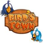 Bird's Town παιχνίδι