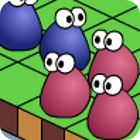 Blob Wars παιχνίδι