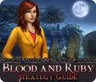 Blood and Ruby Strategy Guide παιχνίδι