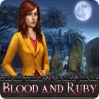 Blood and Ruby παιχνίδι