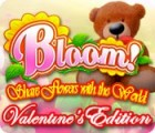 Bloom! Share flowers with the World: Valentine's Edition παιχνίδι