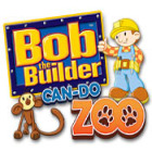 Bob the Builder: Can-Do Zoo παιχνίδι