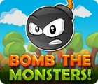 Bomb the Monsters! παιχνίδι