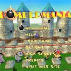 Bombermania παιχνίδι