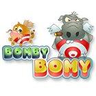 Bomby Bomy παιχνίδι