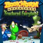Bookworm Adventures: Fractured Fairytales παιχνίδι