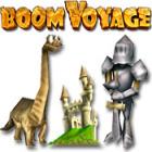 Boom Voyage παιχνίδι