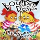 Boulder Dash Treasure Pleasure παιχνίδι