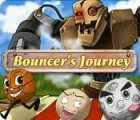 Bouncer's Journey παιχνίδι