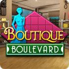 Boutique Boulevard παιχνίδι