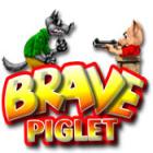Brave Piglet παιχνίδι