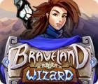 Braveland Wizard παιχνίδι