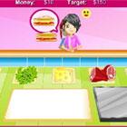 Breakfast Sandwich Shop παιχνίδι