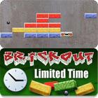 Brickout παιχνίδι