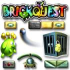 Brickquest παιχνίδι