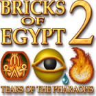 Bricks of Egypt 2: Tears of the Pharaohs παιχνίδι
