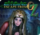 Bridge to Another World: Escape From Oz παιχνίδι