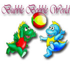 Bubble Bobble World παιχνίδι