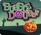 Bubble Double Halloween παιχνίδι