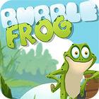 Bubble Frog παιχνίδι