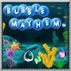 Bubble Mayhem παιχνίδι