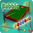 Bubble Snooker παιχνίδι