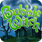 Bubble Witch Online παιχνίδι