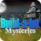 Build-a-lot 8: Mysteries παιχνίδι