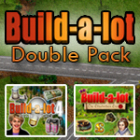 Build-a-lot Double Pack παιχνίδι