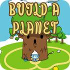 Build A Planet παιχνίδι