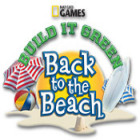 Build It Green: Back to the Beach παιχνίδι