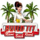 Build It! Miami Beach Resort παιχνίδι