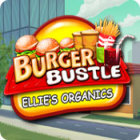 Burger Bustle: Ellie's Organics παιχνίδι