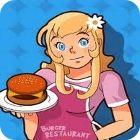 Burger Restaurant 3 παιχνίδι