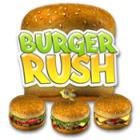 Burger Rush παιχνίδι