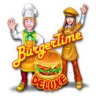 BurgerTime Deluxe παιχνίδι