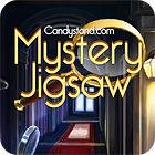 Mystery Jigsaw παιχνίδι