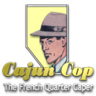 Cajun Cop: The French Quarter Caper παιχνίδι