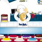 Cake Factory παιχνίδι