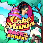 Cake Mania: Back to the Bakery παιχνίδι