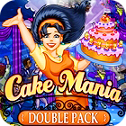 Cake Mania Double Pack παιχνίδι