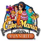 Cake Mania Main Street παιχνίδι