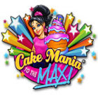 Cake Mania: To the Max παιχνίδι