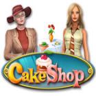 Cake Shop παιχνίδι