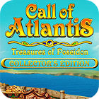 Call of Atlantis: Treasure of Poseidon. Collector's Edition παιχνίδι
