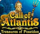Call of Atlantis: Treasures of Poseidon παιχνίδι