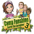 Camp Funshine: Carrie the Caregiver 3 παιχνίδι