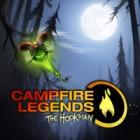 Campfire Legends: The Hookman παιχνίδι