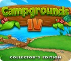 Campgrounds IV Collector's Edition παιχνίδι